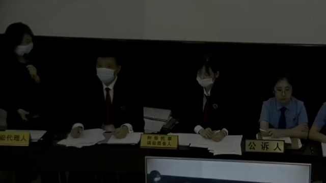 演员谭松韵母亲被撞身亡案将公开宣判,150秒梳理案情经过