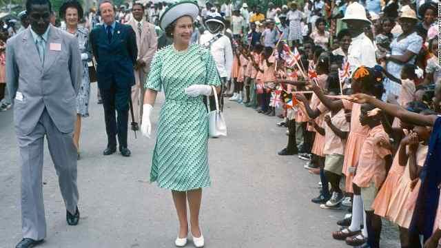 30年来首例!巴巴多斯宣布摆脱英国女王统治,转为共和制