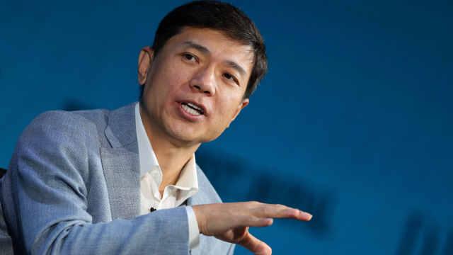 李彦宏称未来汽车不限行不限购,北京一周7天都可以开车