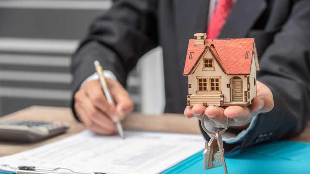 报告:中国12城平均租金收益率仅1.7%,处于全球较低水平