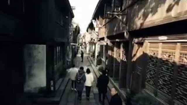 北京新视听日记 :穿越乌镇