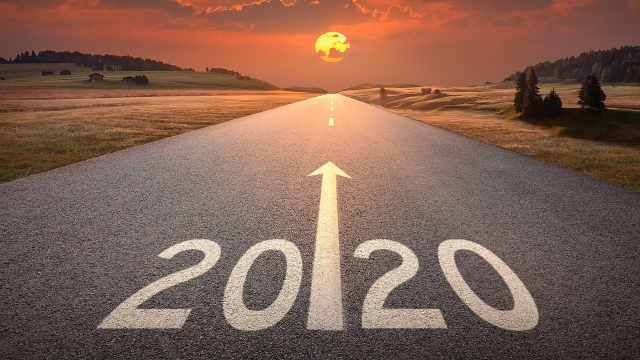 倒计时100天:距离2020年全年结束仅剩100天