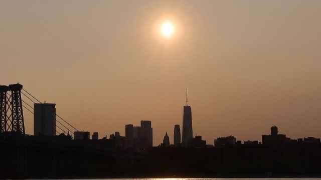 美三大城市被列为无政府主义管辖区,纽约市长:川普竞选策略
