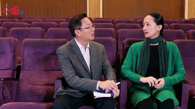 为什么二十一世纪芭蕾会在中国