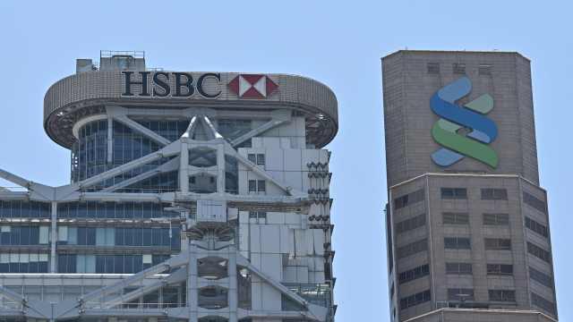 多家世界级银行卷入洗钱丑闻,交易金额达2万亿美元