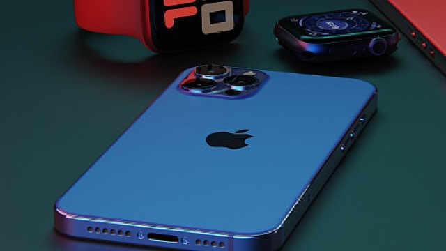 "iPhone 12命名曝光:Pro系不变,iPhone首次使用""mini""名称"