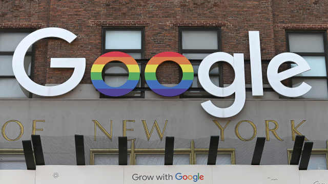 谷歌拟推混合工作模式:不用每天待在办公室,可长期远程办公