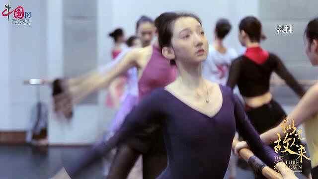 芭蕾舞舞者们短暂的艺术生涯