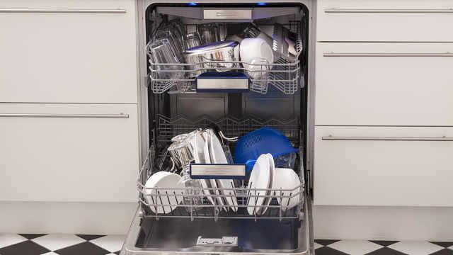 洗碗机好用吗?用了3年洗碗机的我,说说自己的真实感受!