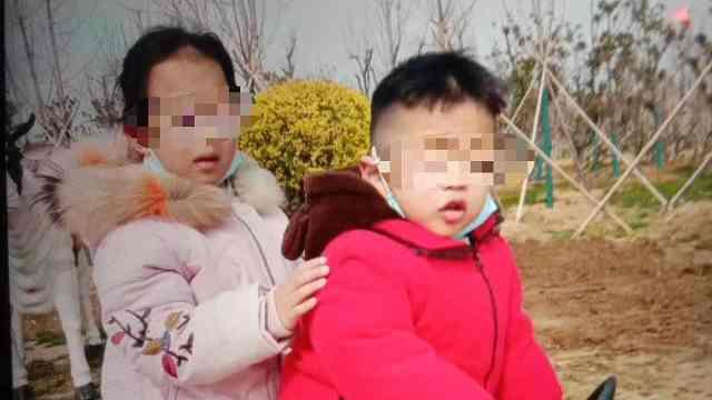 警方通报江苏一家四口同日死亡案:夫妻服毒,俩幼儿窒息死亡