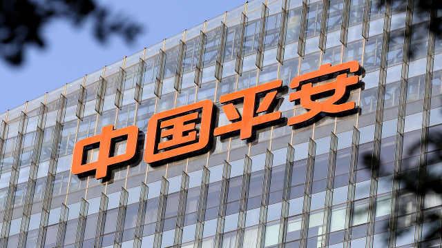 中国平安3亿港元增持汇丰控股,重新成为第一大股东