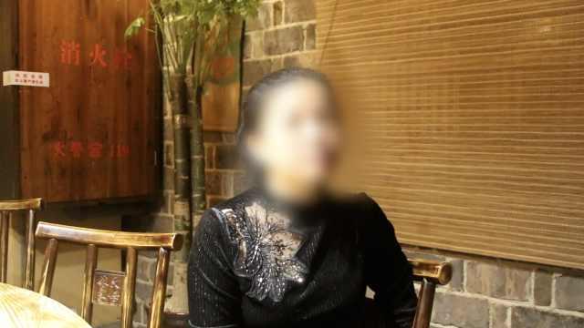 湖南遇害滴滴司机妻子:半年不敢走夜路,不满判决或将申诉