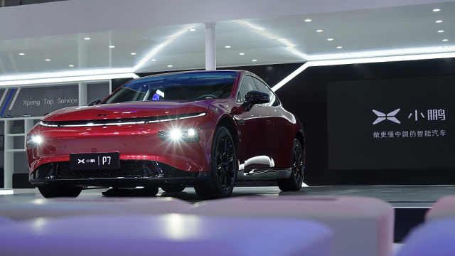 小鹏汽车积极探索未来智能出行新可能