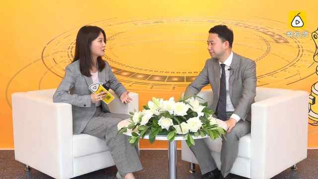 2020北京车展BOSS面对面——斯柯达任云