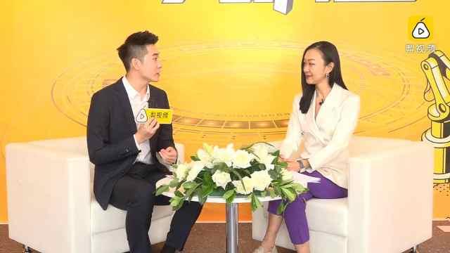 2020北京车展BOSS面对面——威马王鑫