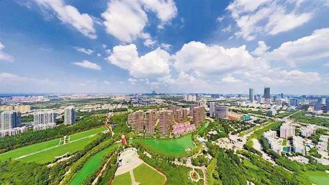 银川:非宁夏户籍市辖区限购1套,二套房首付比例最低40%