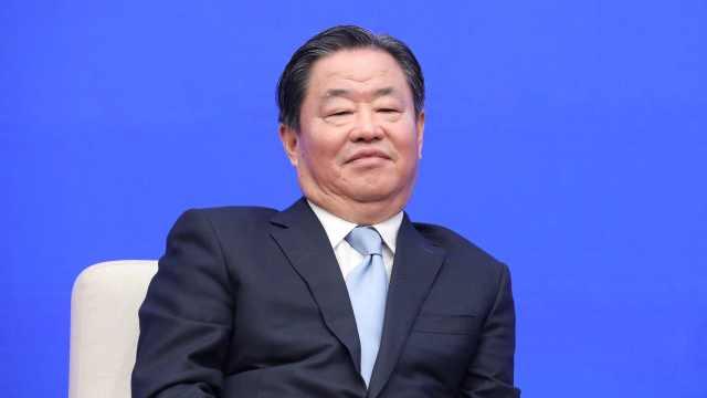 宁高宁:中国几十年送美国这么多东西,只得到辛苦工作机会