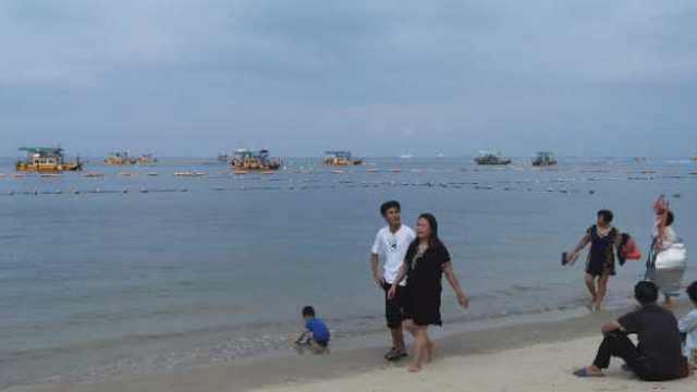 律师分析游客在酒店私人沙滩游泳溺亡:当事人承担主要责任
