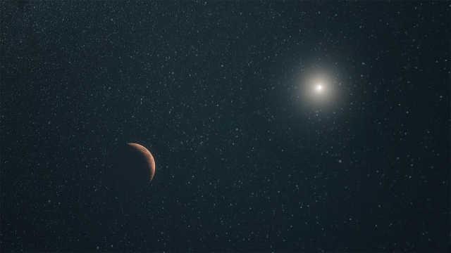 直播:错过再等15年,火星冲日现身天宇