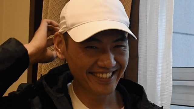 专访张志超:今日领取332万赔偿金,希望未来孩子做律师