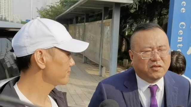 代理律师谈张志超领取国家赔偿:希望向当年办错案的人追讨