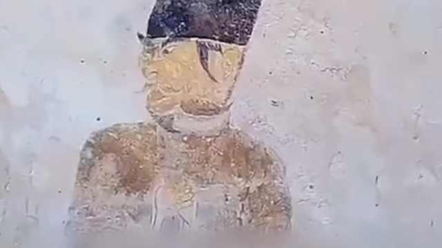 甘肃警方通报修路挖毁疑似唐代古墓:3人被采取刑事强制措施