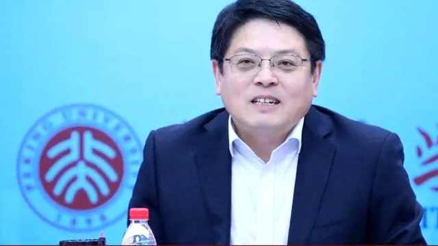北大经济学院院长董志勇:别污名房地产市场,个人觉得没泡沫