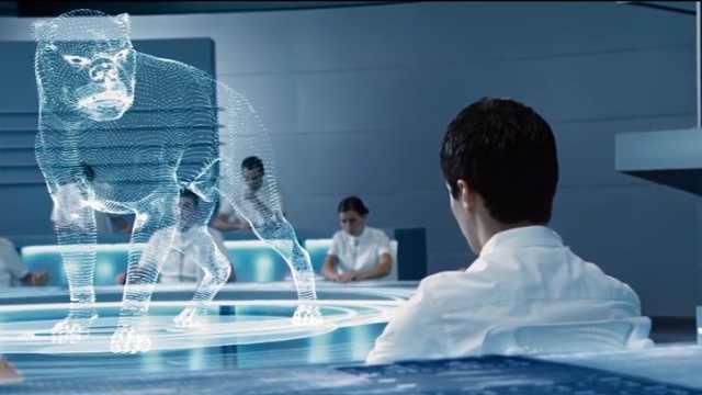 《未来者说》周绍军:科幻启示录