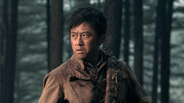 邓超出演抗美援朝战士,坦言和吴京合作太苦了!