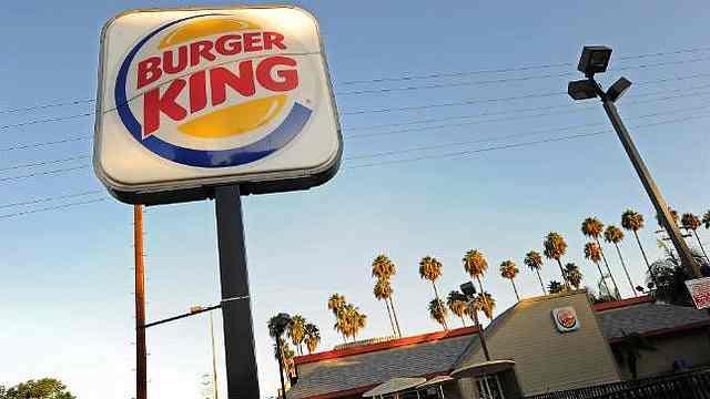 汉堡王拟明年推出可重复用包装:需支付押金