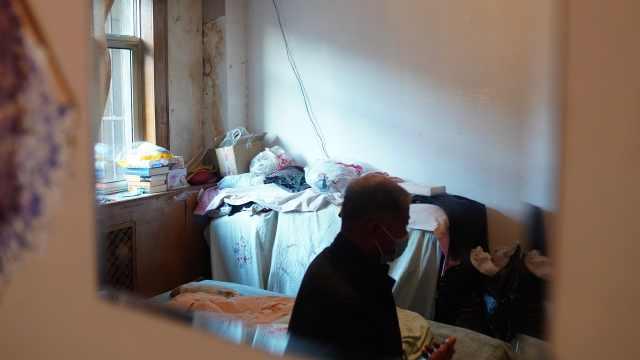 专访陕西杀害4人后自杀者父亲:以为他已放下,害人害己