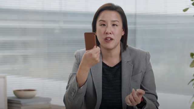 苹果回应iPhone12消磁:小心房卡,信用卡不会,建议卡包保护