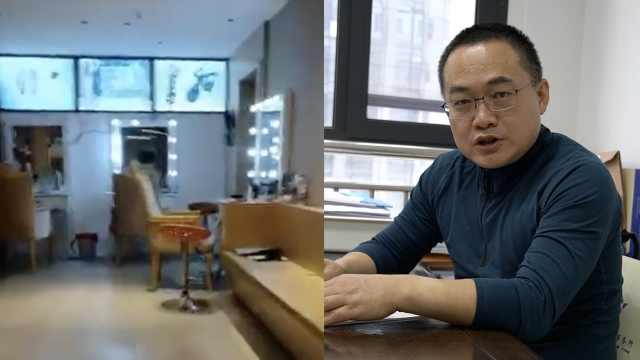 律师谈模特公司诱导学生网贷:涉嫌诈骗,还可能涉嫌偷税漏税