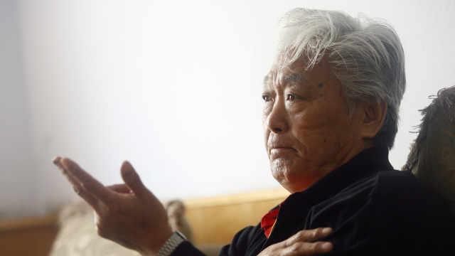 81岁中国足坛名宿高丰文去世,曾带领中国男足率先冲出亚洲