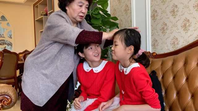 失独母亲60岁冒死生下双胞胎,养育10年后感慨:生难养更难!