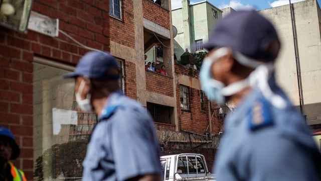 疫情爆发后意外好转,南非科学家称实现了群体免疫