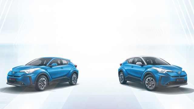 三款电动车型齐发,丰田电动车能复刻混动车型的成功吗?