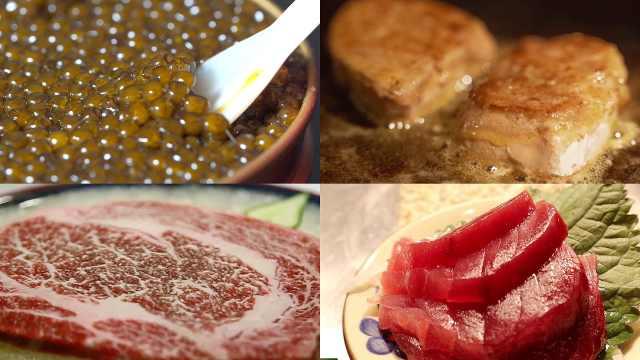 全球十大顶级食材大盘点,你知道中国的顶级食材是什么吗?
