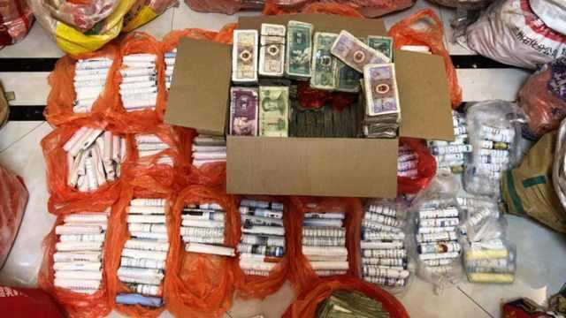 男子存近10万元1角硬币遭推诿:有银行网点称每天只能存200元