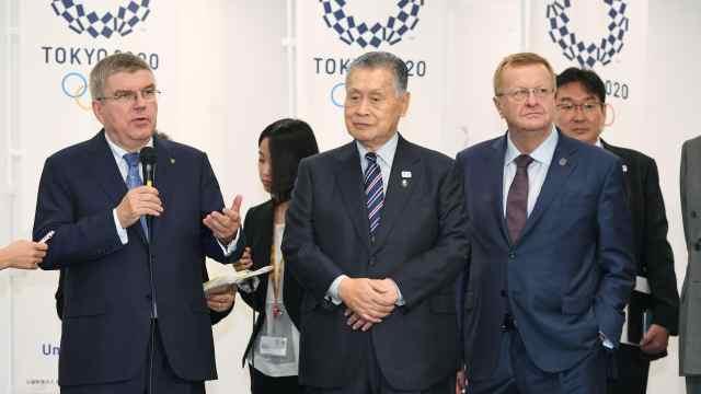 新冠疫情后巴赫将首次到访日本,取消奥运会不在讨论之列