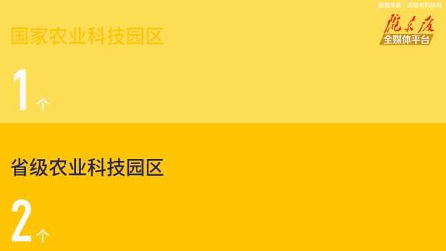 """【数说庆阳""""十三五""""】科技创新"""