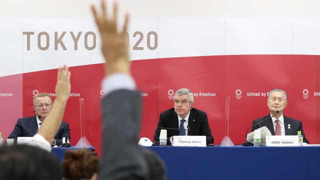 东京奥运会开幕式各代表团入场官员不超6人,运动员不受限