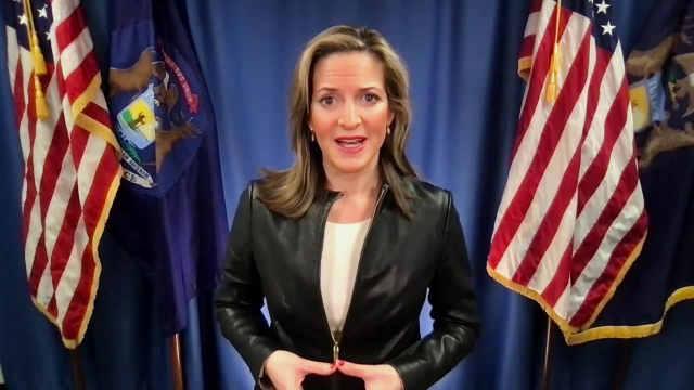 佐治亚州确认拜登赢,密歇根州称没有任何依据可质疑选举结果