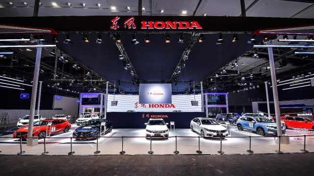 东风本田又出一款纯电SUV,会像思域一样成为爆款吗?