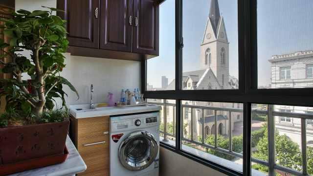 阳台怎么设计最实用?看完这些设计,你或许会有惊喜!