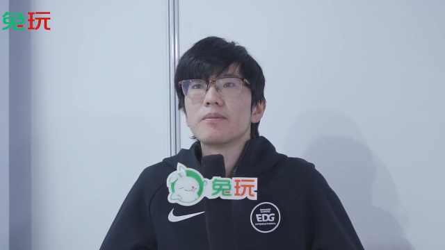 兔玩专访Jiejie:版本改变对我而言没有压力,我英雄池很深