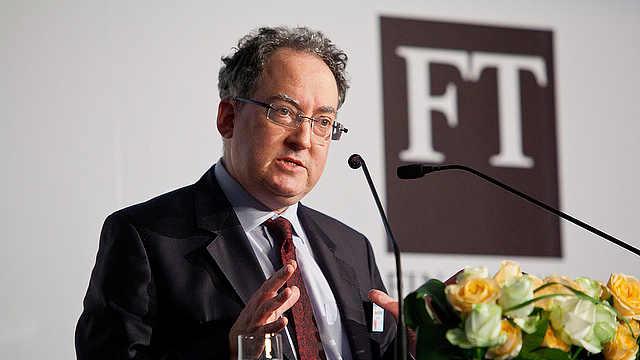 专访《金融时报》首席评论员:拜登上台对中美关系有何影响?