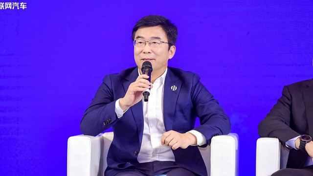高合汽车丁磊:传统汽车将不复存在,都是互联网汽车!