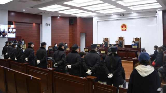郑渊洁举报的特大侵犯著作权案宣判:10人获刑共判罚金729万