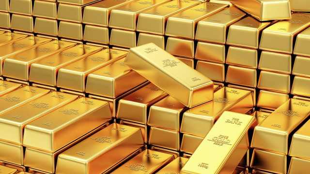 金价跌回200天前,中国大妈抄底黄金却被银行拦住了?